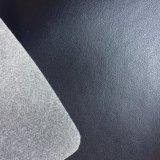 0.7mm Niet-geweven Steunend Pu Leer voor de Dekking van het Notitieboekje