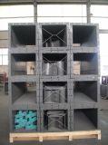 Trasportatore efficiente dell'elevatore di benna dell'elevatore della benna di grande capienza alto