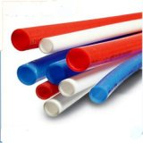 Bonne et stable pour tuyau de Pex résistant à la chaleur sous le plancher