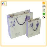 Kaufenverpackenbeutel, preiswerter Papierbeutel-Druckservice