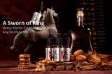 De beste Verkopende OEM Hoogste Natuurlijke Gevoelige Vloeistof van de Sigaret E van het Aroma van de Uniformiteit van de Atomisering van het Parfum Tabak Gemengde Elektronische