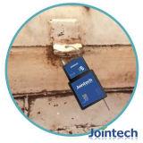 Sigillo alla porta doppio della E-Serratura del rimorchio dell'inseguitore SIM della gestione del veicolo di inseguimento del contenitore di GPS
