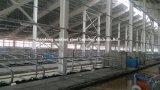 Installation facile/bâti en acier assemblé/d'atelier/entrepôt/bureau poutre en double T