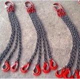 Ss 304 316 DIN 763 подъемной цепи Anchor звено цепи