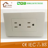 3 полюсов разъем с 1 токопроводящей дорожки с CE IEC сертификат Saso