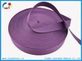 Sangle en nylon de bande décorative pour le vêtement de bagage de cartables de sacs à main de chaussures