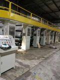Ligne de Xyra-850 Flexo machine d'impression pour le papier