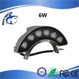 Heißes Dachgesims-Licht des Verkaufs-Dach-6W LED