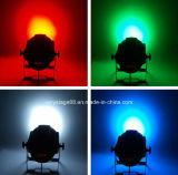 Van het LEIDENE het Licht van het PARI 18X10WGezoem RGBW (lp-I-1810Z)