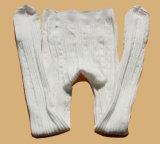 Katoenen van kinderen Legging met Dubbele Naald (TA601)
