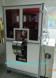Medizinische Pm2.5 Schutzabdeckungs-Wegwerfgesichtsmaske, die Maschine herstellt