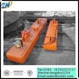Электромагнитизм стальной плиты высокого качества поднимаясь поднимаясь MW84-24535L/1
