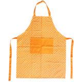 Polka Dot шаблон Workwear противообрастающих моды кафе чайная комната домашняя кухня фартук