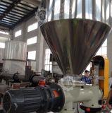 PVC Twin-Crew conique EVA Ligne de granulation de compoundage en bois