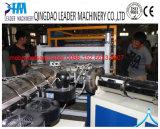 dach-Blatt-Verdrängung-Maschine 1050mm Belüftung-ASA Plastikbambus