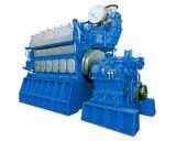 Motor Deutz pequeño motor de gasolina de motor Diesel motor marino
