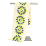 Kitchen Tea Towels 100% Cotton Dish Towels with Customized Printing