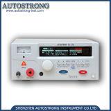appareil de contrôle de C.C Hipot à C.A. 10kv pour le test électrique de sûreté