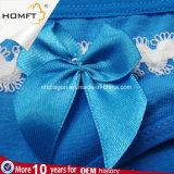 Les culottes chaudes de coton de dames de vente aèrent les lanières des femmes avec le modèle de Bowknot