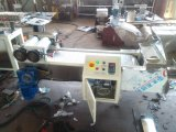 De Gekoelde KoelBand van de rupsband Lucht voor de Productie van de Deklaag van het Poeder