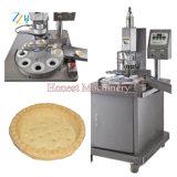 Automatique tarte d'oeufs de la machine en acier inoxydable