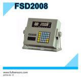 Instrument de pesage à LED en acier inoxydable avec LED haute précision