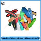 Men&Primeの靴のための高品質EVA/PU/Foamの靴の中敷