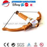 Brinquedo plástico quente do atirador da besta do dragão para a promoção do miúdo