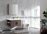 Moderne wasserdichte und machen allen Aluminiumbadezimmer-Schrank-Fabrik-Großverkauf feuerfest