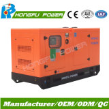 40kw Prime power open silent Cummins Diesel generator set with ATS