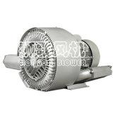 Ventilateur pour la décarburation Soufflée-hors fonction d'extrudeuse de soufflage de corps creux de bouteille de souffleurs