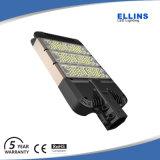 Aluminio Die-Casting Alojamiento Calle luz LED 30W-250W