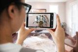 Pangoo 5.5HDLoupe vidéo électrique basse vision le sida