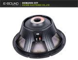 """18 de """" Sprekers Van uitstekende kwaliteit P180/2242 van DJ van 8 Ohms"""