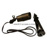 새로운 Landscape Lighting Fixture 12V Brass Spot Light IP65