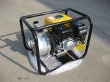 Pompa ad acqua agricola della benzina di uso 3inch di irrigazione di Cosmec