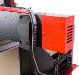 Fraiseuse avec la foreuse de commande numérique par ordinateur de contrôleur de commande numérique par ordinateur