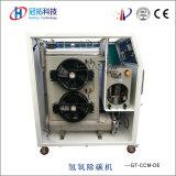 Nuovo tipo generatore del gas del Brown della macchina di pulizia del giacimento di carbonio del motore per l'automobile
