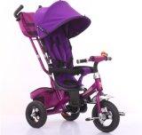 2018 Triciclo Bebé Venda quente crianças triciclo barato de triciclo