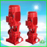 Feuerlöschpumpen mit Feuer-Hydrant-Pumpe