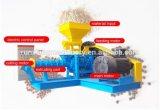 Les aliments pour poissons flottant offre d'usine de boulettes de machine de l'extrudeuse (WSP).