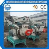 2t/h de la línea de producción de pellets de madera