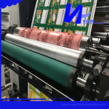 120m/Min 8カラー高速Flexoの印字機