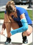 Medische Beschikbare Flexibele Waterdichte Lichtgewicht Orthopedische Glasvezel Gegoten Band