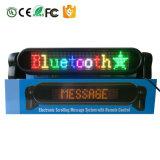 Segno di colore completo LED dell'automobile con controllo di Bluetooth APP