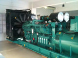 4-Storke de Water Gekoelde Originele Dieselmotor van Kta50-G3 Cummins