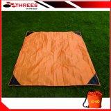 携帯用ナイロン袋のキャンプのパッド(1801005)