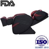 Sillón de masaje vibrador con terapia de calor Lumbar para muslos piernas
