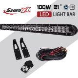 21polegadas única linha reta da barra de luz LED e suporte de fixação de pára-choques Kits para 2003-2017 Dodge Ram 3500 2500 4WD/2WD
