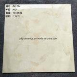 中国完全なボディ大理石の建築材料の磁器の床の陶磁器のフロアーリングの自然な石造りのタイル